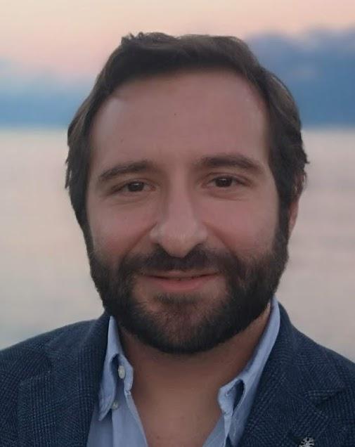 Picture of Corrado Cali