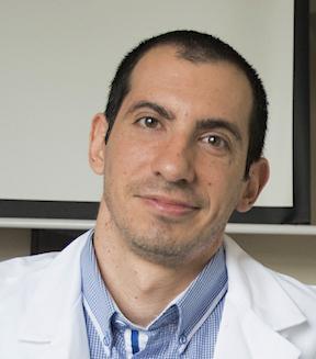 Picture of Salvador Dura-Bernal