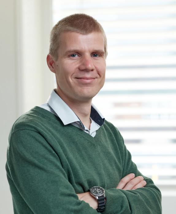 Picture of Friedemann Zenke